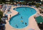 Hôtel Yeni - Kemer Dream Hotel-2
