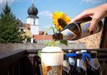 Location vacances Hohenfels - Kuschelige Ferienwohnung-2