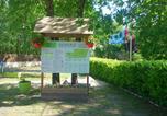 Camping Saint-Julien-Beychevelle - Camping L'Orée du Bois-4