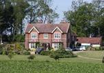 Hôtel Harleston - Earsham Park Farm-2