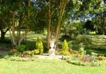 Location vacances Kloof - Warrens Guest House-3