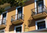 Hôtel Sesto Calende - Hotel Del Parco-1