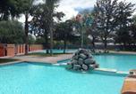 Location vacances Tequisquiapan - Hotel Balneario Gandho-2