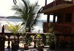 Location vacances Siquirres - Apartamentos Jopacai-4