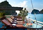 Location vacances Ha Long - Elizabeth Sails-1