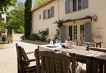 Location vacances Tourtour - Villa - Villecroze-1