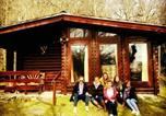 Location vacances Dunkeld - Country Retreats at Butterstone-3