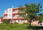 Location vacances Privlaka - Apartment Kneza Višeslava 2.1-4