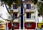 Location vacances Mysore - Varsha Enclave- White House-3