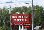 Hôtel Essex Junction - North Star Motel-4