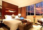 Hôtel Shaoxing - Xinzhou Boutique Hotel-1