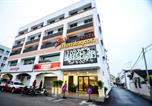Hôtel Lumut - Mornington Hotel Sitiawan-2