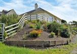 Hôtel East Ayrshire - Rosebud Cottage-2