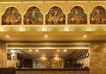 Hôtel Jaipur - Vesta Maurya Palace-1
