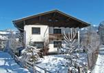 Location vacances Hollersbach im Pinzgau - Holiday home Atkins Hollersbach-1