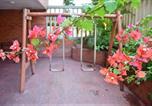 Location vacances Barranquilla - Apartment Villa Country-1