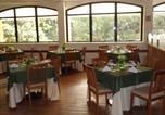 Hôtel Barueri - Hotel Solarium-4