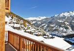 Location vacances Grimentz - Chalet Les Pics 3-2