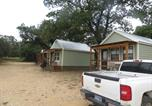 Location vacances Gonzales - All Tucked Inn Cabins 2-4