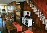 Location vacances Salta - Sarmiento Bed and Breakfast-1