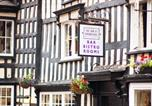 Hôtel Broadwas - The Inn at Bromyard-1