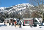 Camping avec Club enfants / Top famille Passy - Camping Indigo Bourg Saint-Maurice-2