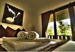 Hôtel Bo Phut - Cocooning Hotel-3