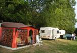 Camping avec Piscine Capvern - Camping Les Craoues-2
