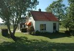 Location vacances Harlingen - Huisje op Friese platteland-3