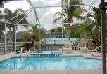 Location vacances Cape Coral - Waterfront-3