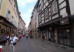Location vacances Colmar - Colmar Historic Center - Appartment Cathedrale Terrasse - Bookingalsace-3
