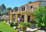 Location vacances Sineu - Sineu Villa 128-3