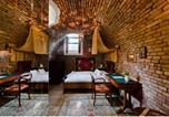 Hôtel Simontornya - Apponyi Castle Hotel-4