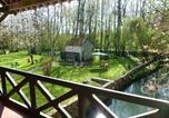 Location vacances Amillis - Le Moulin De Saint Augustin-1