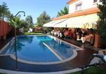Location vacances Beni Mellal - Les Belles Terrasses-4