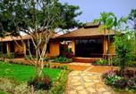 Villages vacances Mae Taeng - The Green@Maerim-3