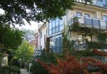 Location vacances Radeberg - Apartments in Dresden am Elbufer-1
