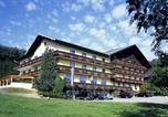 Hôtel Frankenmarkt - Hotel Schneeweiss-1