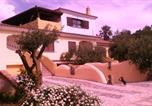 Location vacances Galtellì - Villa Su Navru-3
