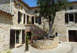 Hôtel Monségur - La Ferme de Myriam-2