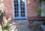 Location vacances Thornham - Green Side Cottage-2