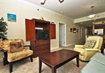 Location vacances Gulf Shores - Seawind 406 Apartment-3