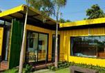 Villages vacances Bo Nok - Beach Box @ Pran-2