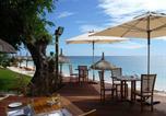Hôtel Pointe aux Piments - Le Cardinal Exclusive Resort-3