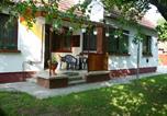 Location vacances Gyula - Cseresznye Apartman-3