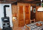 Location vacances Langwies - Chalet Sunnaboda-1