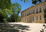 Hôtel Lambesc - Chateau de Valmousse-4