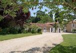 Location vacances Le Tablier - Villa in Nr Lucon-2