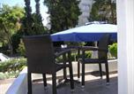 Hôtel Βουλα - Blue Sky-2
