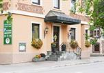 Hôtel Wolfach - Hotel Gasthof Zur Blume-1